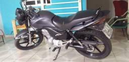 Vendo moto Fan 150 ESDI 2012