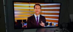 Tv lg full hd led 43 polga usada perfeita com garantia NÃO E SMART FACO ENTREGA