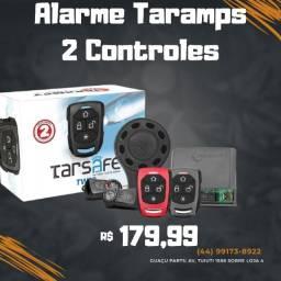 Alarme Taramps 2 Controles G3