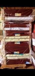 Cama box solteiro modelos apartir de 249.00 com entrega gratis