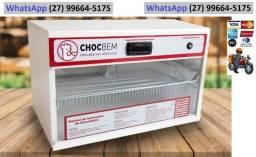 Chocadeira Automática 56 Ovos