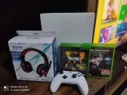 Xbox one s 1 terá acessórios