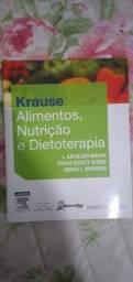 Livro Krause (Nutrição)