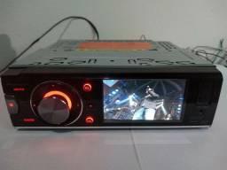Dvd Pioneer dvh 7580av