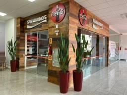 Vendo Restaurante e Lanchonete em Criciúma