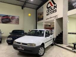Volkswagen Gol Special 1.0 1999