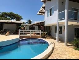 Casa grande, com piscina e gourmet