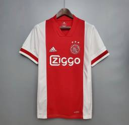 Camisa Ajax - 2020/2021
