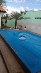 Rancho com 2 dormitórios à venda, 80 m² por R$ 250.000,00 - Zona Rural - Santo Antônio do