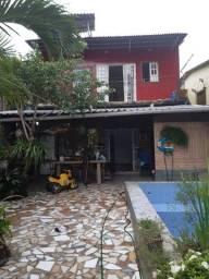 Vendo Casa Jorge Teixeira - 150k + parcela de 3k