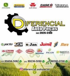 Peças para Máquinas e implementos Agrícolas