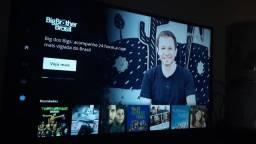 Vendo TV smart samsung 43 polegadas