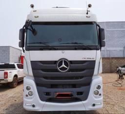 Mercedes Benz Actros 2651s3/36 (parcelo em até 124x)