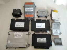 Peças Mercedes ML ML320 ML350 ML500 Módulos Acabamentos lataria