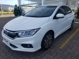 Honda City EXL 1.5 FLEX AUT 4P