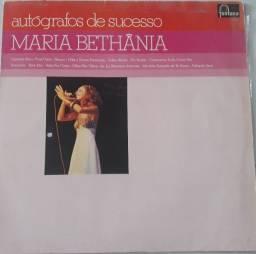 Vinil Maria Bethânia