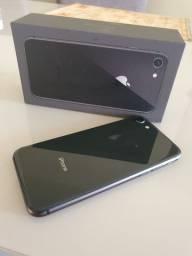 iPhone 8 64GB - Somente venda