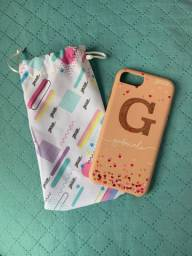 Capinha para IPhone 7 Gocase original