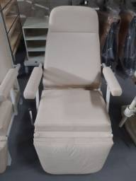 Cadeira para Hemodiálise
