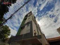 Apartamento com 1 dormitório para alugar, 27 m² por R$ 690,00/mês - Vila Esperança - Marin