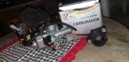 Vende se carburador da 150 .