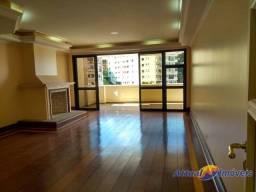 Apartamento com 3 suítes à venda em Agriões, Teresópolis, RJ
