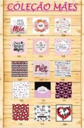 Almofadas Decorativas para Dia das Mães