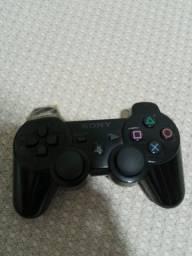 Controle de PS3 pra retirada de peças