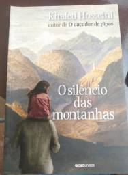 Livro O Silêncio das Montanhas