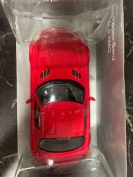Mondo Motors Mercedes Benz Sls Amg 6.3 (asas De Gaivota)raro Miniatura Réplica