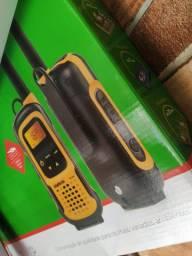 Rádio Comunicador de longa distância seminovo