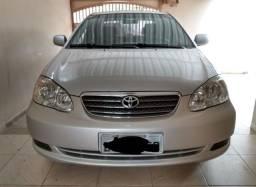 Corolla XLI 2007 - IMPECÁVEL