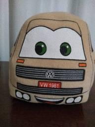 Vendo Caminhão pelúcia VW 1981