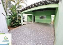 Casa no Setor Sul Jamil Miguel, 3/4 sendo 1 suíte, 300 m³ / próximo do frios Ferreira