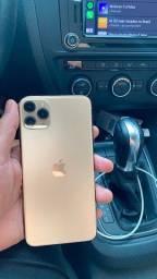 Iphone 11 Pro Max / 12x sem Juros