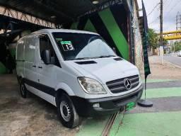 Mercedes bens,speinter 311 2013,street,completa + ar condicionado!!!
