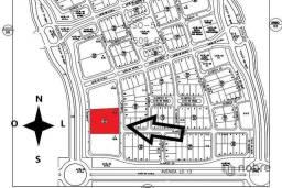 Título do anúncio: Terreno à venda, 5354 m² por R$ 2.000.000,00 - Plano Diretor Sul - Palmas/TO