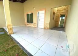 Excelente casa plana 3 quartos no centro do Eusébio