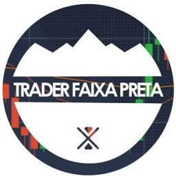 Mentoria trader faixa preta