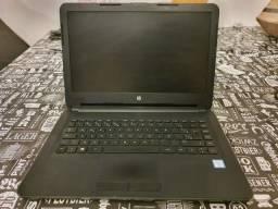 Ultrabook HP i5 6a Geração com Preço Imbatível e Bateria Nova! Aceito Cartões e Entrego!