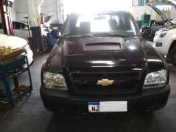 S10 Colina 2.8 4x4 diesel 2011