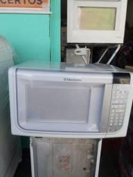 Microondas Electrolux 31lt