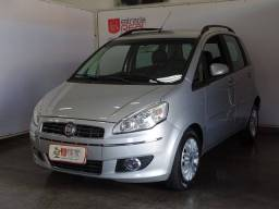 IDEA 2012/2012 1.6 MPI ESSENCE 16V FLEX 4P AUTOMATIZADO