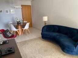 Apartamento Mobiliado de 2 Quartos com Suíte no Setor Vila Nova