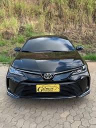 Toyota Corolla XEI 2.0 2021 10.000km