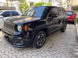 Jeep Renegade ÚnicoDono 31.983km ÓtimoEstado
