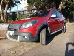 Renault Sandero Stepway * 2.012 * 1.6 16v * Automático * I M P E C Á V E L ! ! !