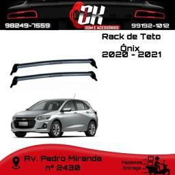 Título do anúncio: Rack de Teto Ônix 2020 - 2021