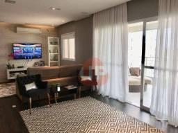 Apartamento com 4 dormitórios para alugar, 132 m² por R$ 8.500,00/mês - Edifício Ghaia - S