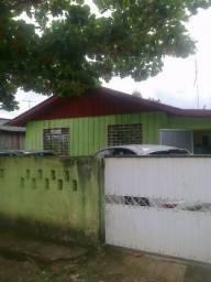 Casa Antonina/PR